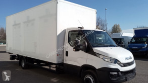 Iveco Daily 70C18/P truck used box