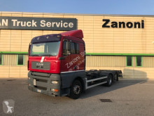 Camion MAN TGS châssis occasion