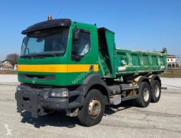 Camion benă Renault Kerax 370