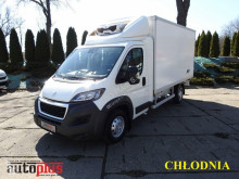 Peugeot BOXER  truck used refrigerated