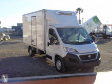 Fiat Ducato 130 MJT truck used refrigerated