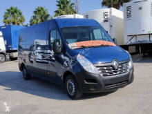 Camion Renault Master 125 fourgon occasion