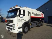 Volvo tanker truck FM13