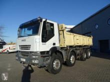 Camión volquete Iveco Trakker 380
