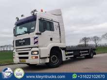 MAN TGA 18.360 truck used flatbed