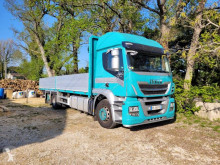 Camion cassone fisso Iveco Stralis AT 260 S 48 Y/PS