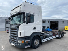 Scania chassis truck R 480