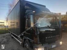 Camion Iveco Eurocargo 100 E 18 P furgone usato