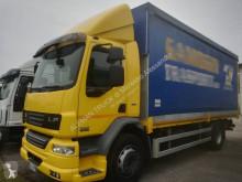Camion DAF LF55 55.300 Teloni scorrevoli (centinato) usato