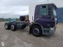 Камион платформа DAF CF 250