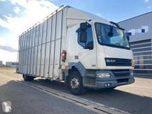 DAF LF 250 truck used tautliner