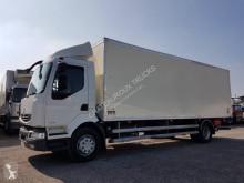 Camión furgón caja polyfond Renault Midlum 180.14