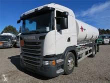 Camion citerne Scania G440 6x2*4 20.500 l. ADR Euro 5