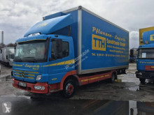 Mercedes Atego Mercedes Benz 1222 Atego Pritsche Plane, LBW truck used tarp
