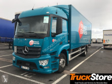 Mercedes Actros 1843NL truck used box