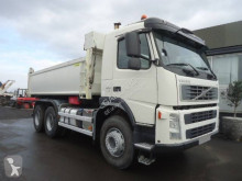 Volvo FM 400 truck used two-way side tipper