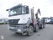 Camion Mercedes Axor 3243 polybenne occasion