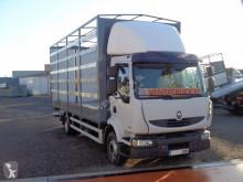Camión caja abierta Renault Midlum 220.13