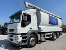 Camion citerne alimentaire Iveco Stralis