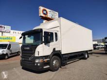 Lastbil kassevogn Scania P 230