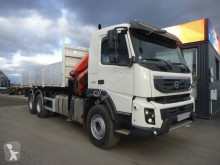 Camion benne TP Volvo FMX 420