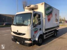 Camion Renault Midlum frigo occasion