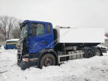 Camión chasis Scania G Scania G 400 (Nr. 4358)
