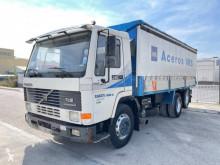 Camion rideaux coulissants (plsc) Volvo FL12 340