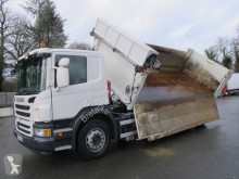 Camion bi-benne Scania P 400