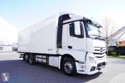 Mercedes Actros 2545 truck used refrigerated