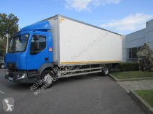 Camion Renault D-Series 240.10 DTI 5 fourgon occasion
