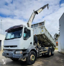 Renault 370.32 autres camions occasion