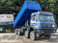 Camion benne Enrochement Mercedes SK 3538