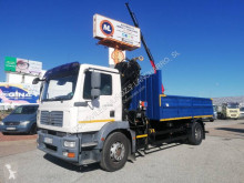 Camion MAN TGM 18.330 benne occasion