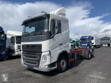 Volvo chassis truck FH 500