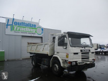 Camion Scania P 93 benne occasion