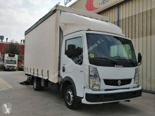 Renault Maxity 130 DXI truck used tautliner
