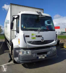 Camion Renault Midlum 300 DXI fourgon occasion