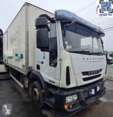 Camião furgão Iveco Eurocargo 120 E 18