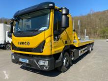 Camião pronto socorro Iveco Eurocargo EuroCargo 120-220 L 12to