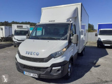 Iveco Daily 35C15 truck used moving box