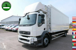Volvo FL FL 260 EEV 4x2 LBW AHK KLIMA CARRIER SUPRA 950Mt truck used refrigerated