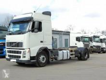 Camion châssis Volvo FH12 FH 12 440 Globertrotter * BDF*