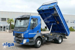 Volvo FL 280 4x2, Euro 6, 2x AHK, Hydraulik f. Anh. truck used three-way side tipper