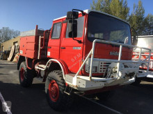 Renault wildland fire engine truck 110-150