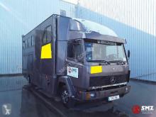 Kamion Mercedes Ecoliner 814 dodávka použitý