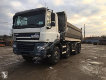 Camion DAF CF 410 benne occasion