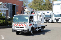 Renault Maxity Renault Maxity 120 dxi Hubarbeitsbühne truck used aerial platform