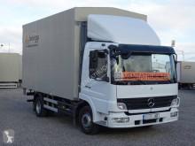 Camión caja abierta Mercedes Atego 816