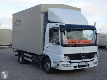 Camion Mercedes Atego 816 plateau occasion